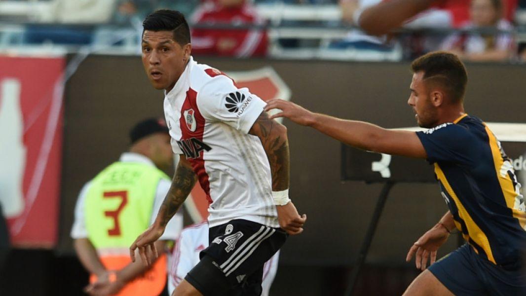 Pérez contó los detalles de la reunión que tuvo con Sampaoli. No quiere quedarse afuera de la lista de 23.