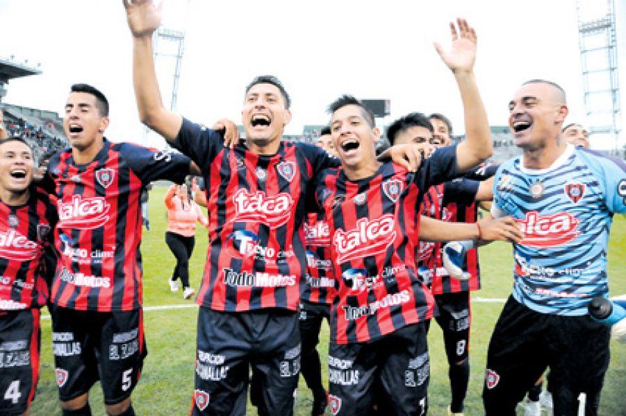 San Antonio ganó cómodamente la llave. La próxima semana visitará a Deportivo Marapa y definirá la final de local.