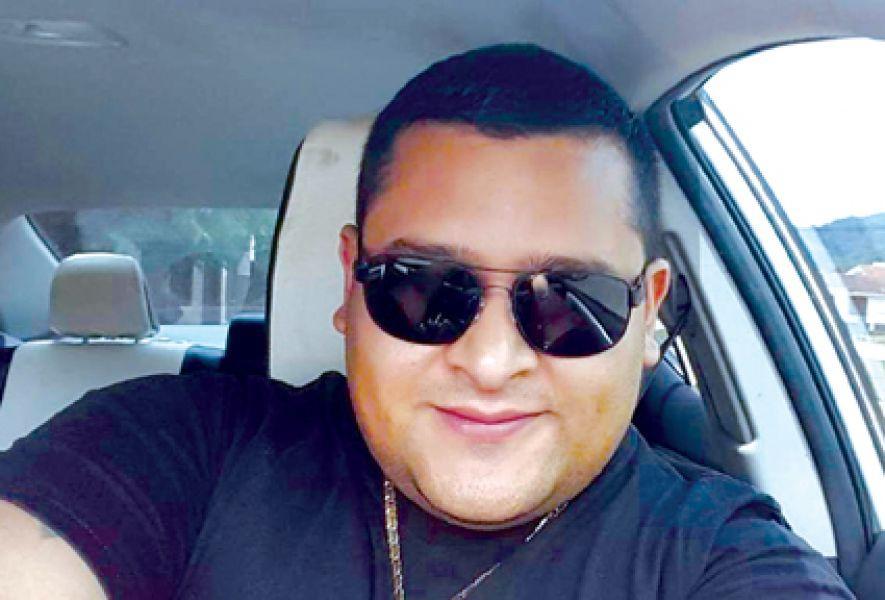Mauricio Gerónimo, era concejal de Salvador Mazza. Está prófugo desde 2016.