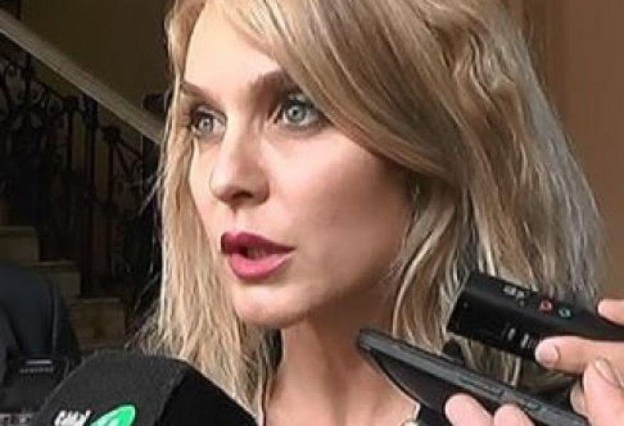 La ministra Paula Bibini declaró que el lunes 11 de mayo habrá novedades sobre el ordenamiento territorial.