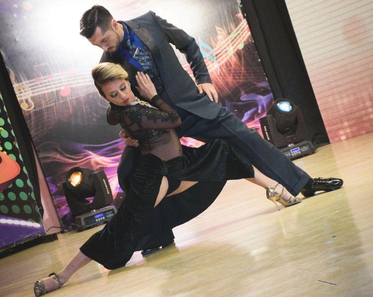 """El musical tanguero """"Problemático y Febril"""" se presenta el sábado 12 de mayo en el Teatro Florida con tres reconocidos ballet de tango."""