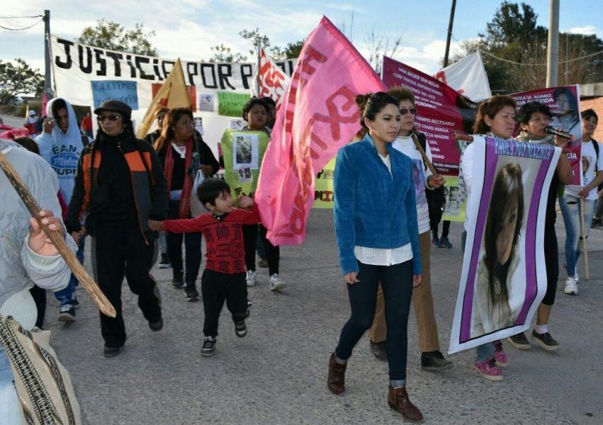 La concejal Lihue Figueroa aclaró que no votó a favor del Regimiento ni de Club 20 de Febrero sean declarados monumentos del pueblo.