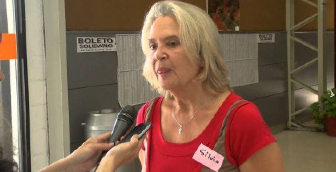 La Diputada Silvia Varg, propone agravar la sanción que la infracción a la prohibición de contratar publicidad electoral de manera privada.