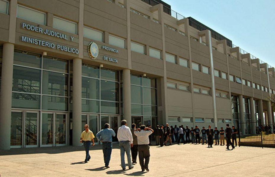 Condenas en diversos juicios realizados en la Ciudad Judicial