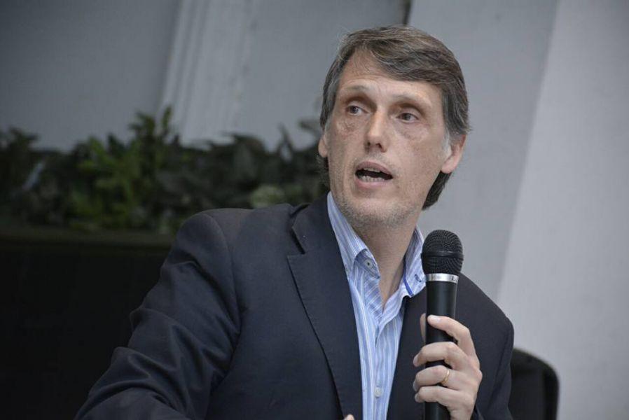 Pablo Kosiner.