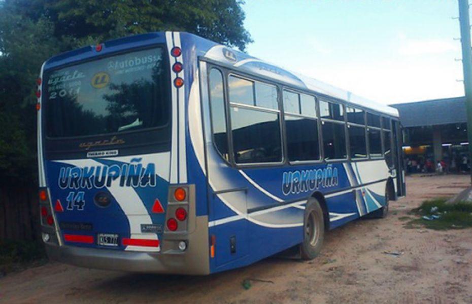 Se estableció que la totalidad de los permisos del transporte público de pasajeros casarán a partir del 1 de agosto.