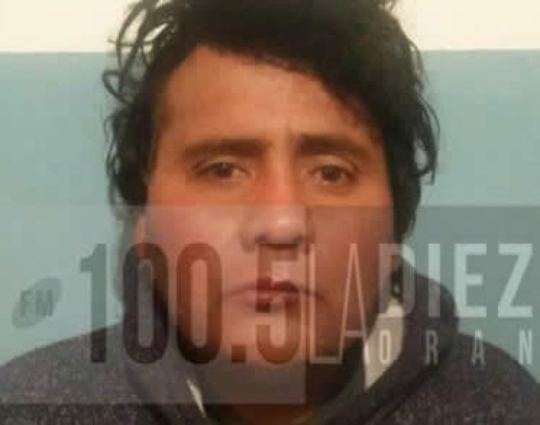 Javier Víctor Jerez, acusado de secuestrar y violar a una nena, al parecer sabía que sus padres estaban en Bolivia.