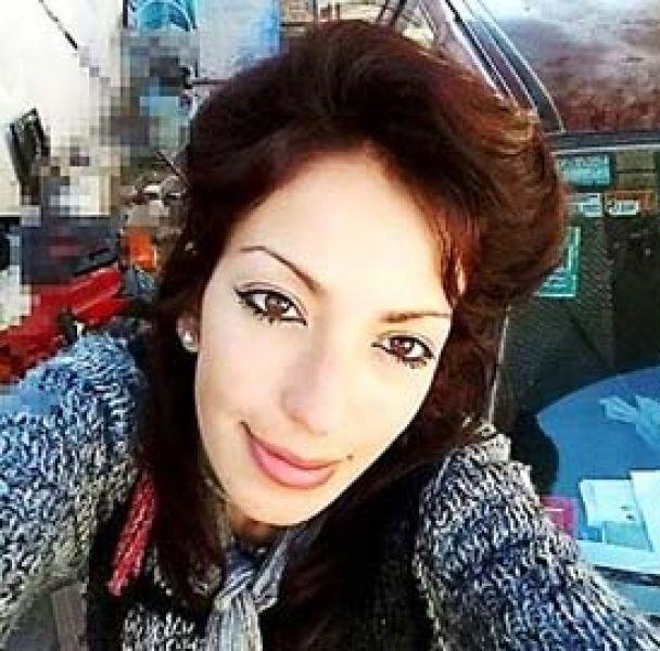Buscan a Andrea Tamara Botelli de 28 años, quien vivía en el barrio Juan Calchaquí
