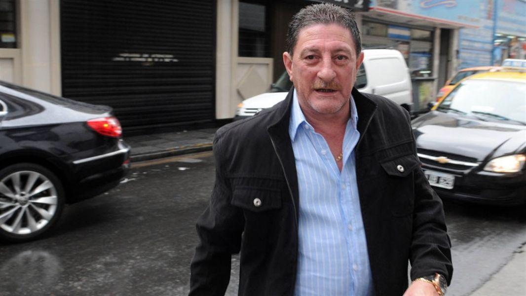 Omar Viviani,dirigente nacional del Sindicado de Peones de Taxis, anunciará hoy en Salta logros para sus afiliados.
