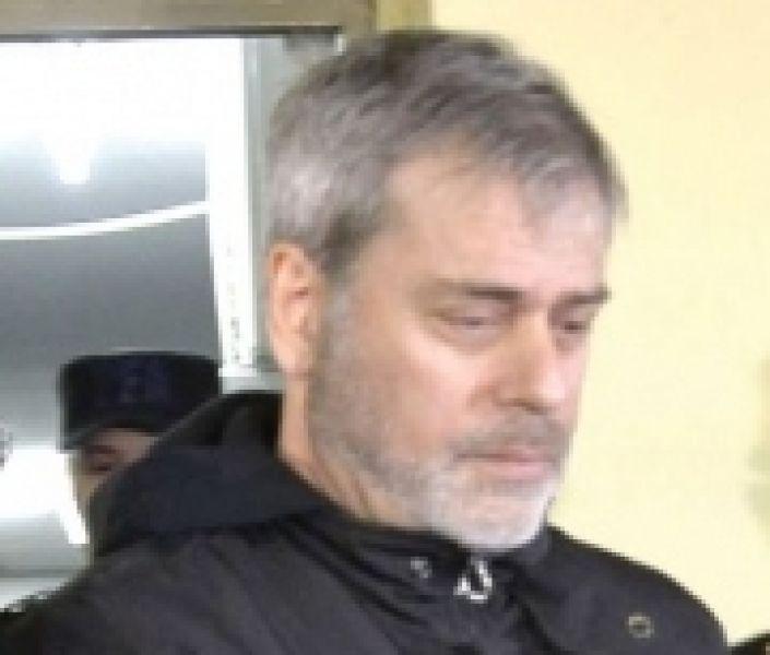 Claudio Glazman, fue detenido por el caso de los cuadernos.