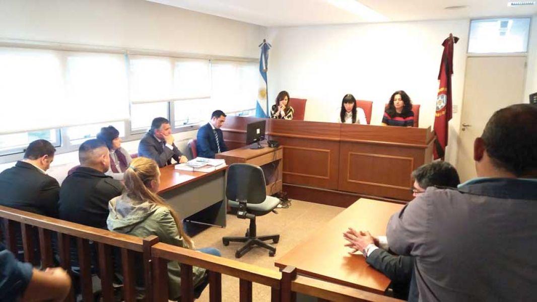 El Tribunal de Juicio, luego de los alegatos, dictó la condena a los involucrados en el crimen del cambista ocurrido el 5 de enero de 2017.
