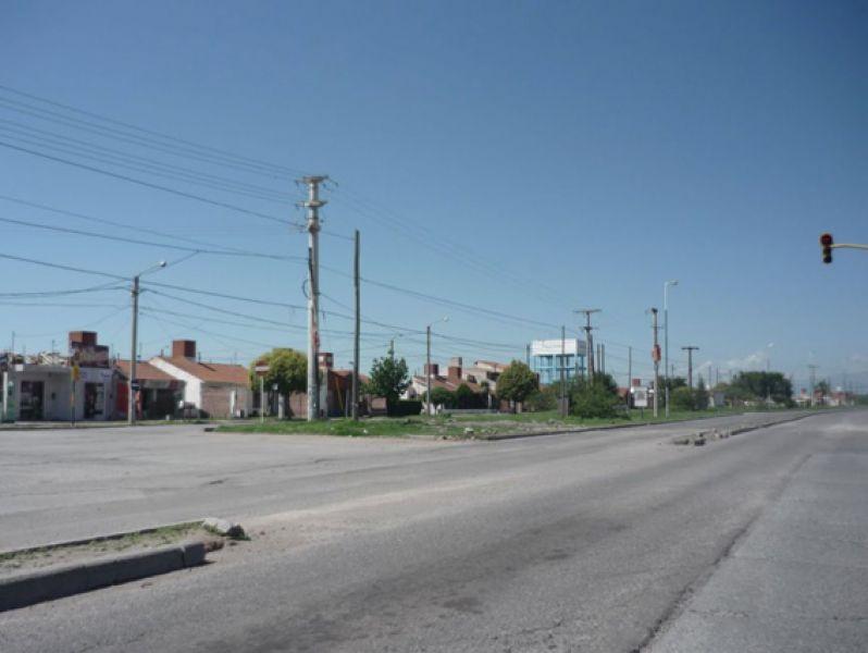 """""""Queremos tener la posibilidad de acercar nuestras propuestas para el barrio"""", dijo un vecino de barrio Limache que reclama elecciones."""