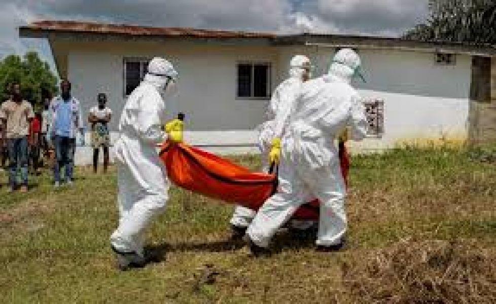 Brote de ébola en África, la epidemia avanza.