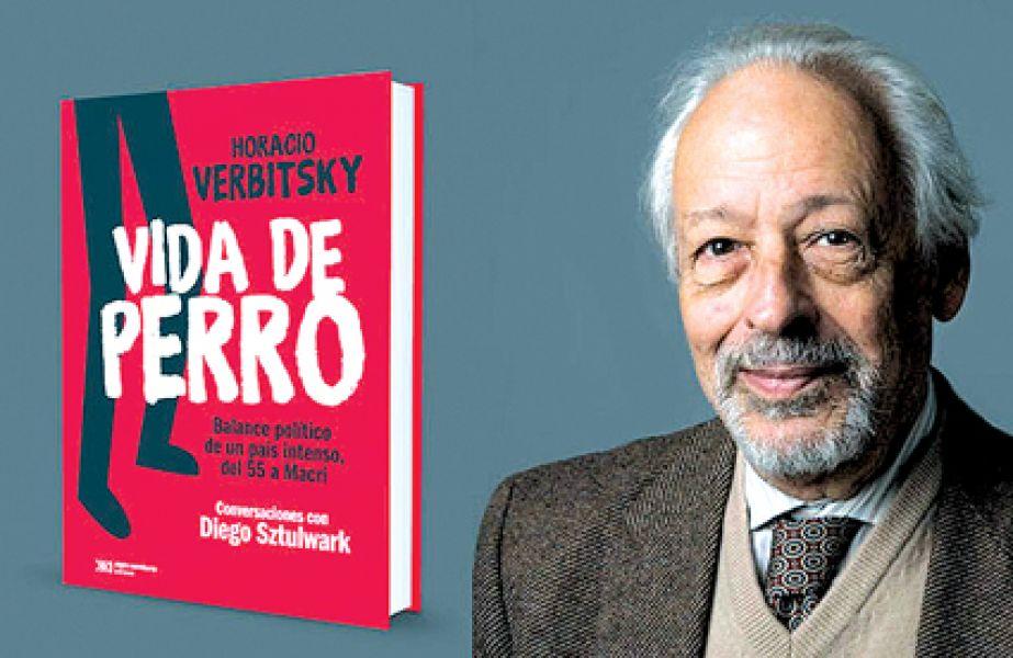 El reconocido periodista Horacio Verbitsky estará en Salta el miércoles 5 de septiembre, a las 19, en la Legislatura de Salta.