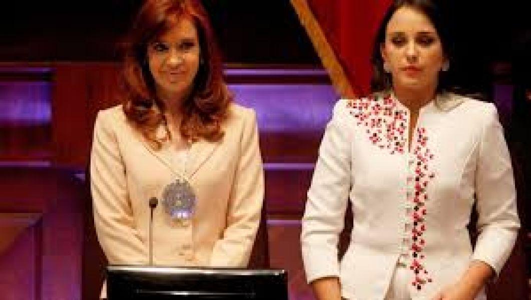 Retirarían a Cristina kirchner una condecoración por corrupción durante sus mandato.