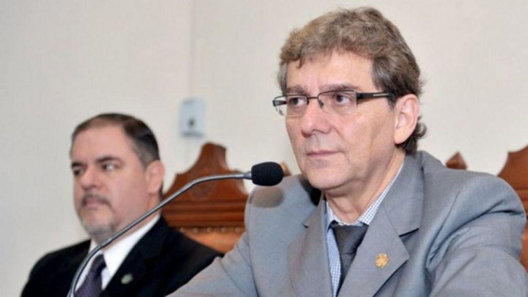 """Ahora se espera que la causa por violencia de género contra el diputado Tomás """"Turi"""" Rodríguez, sea elevada a juicio oral y público."""