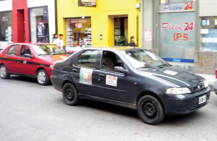Se registró un nuevo asalto a un remisero en el barrio Solidaridad, en la zona sureste de la Capital salteña.