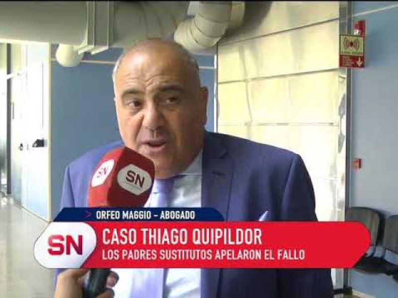 El juez Orfeo Maggio fue denunciado por el juez Bavio por solicitar coimas a clientes para liberarlos. (Foto: Salta Noticias).
