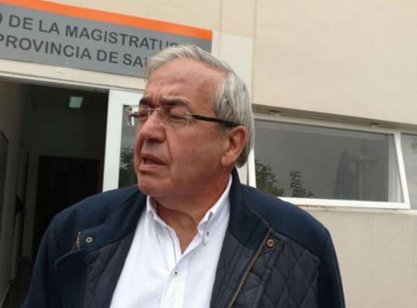 Firmarán el recurso judicial, el presidente de la Cámara Santiago Godoy, los diputados nacionales Javier David, Sergio Leavy y otros diputados.