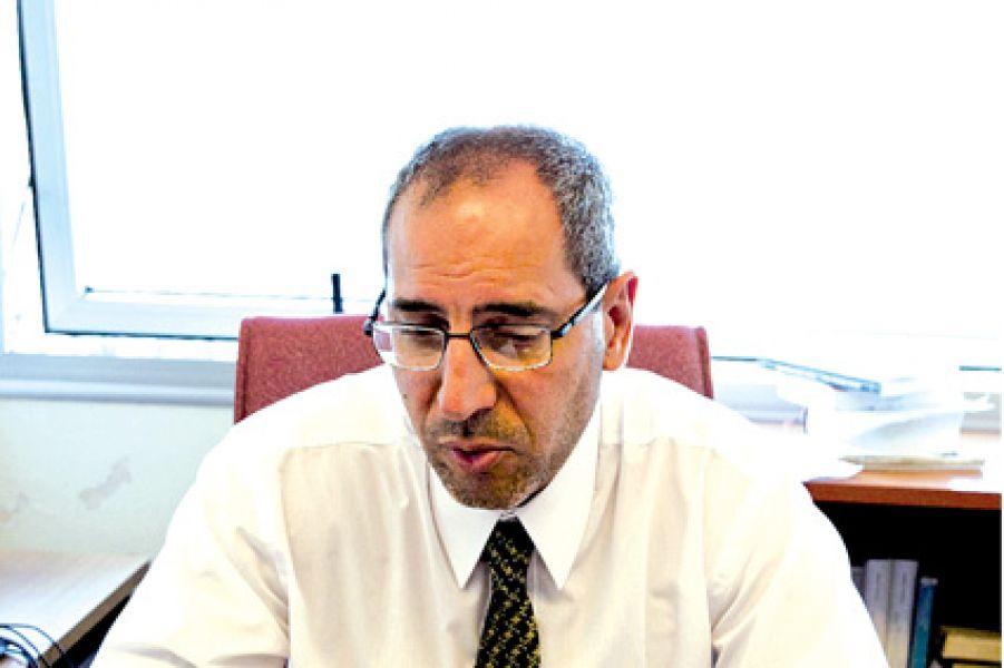 """El Fiscal Federico Obeid por el allanamiento, citó la directriz de """"tolerancia cero"""" contra los curas abusadores establecida por el Papa Francisco."""