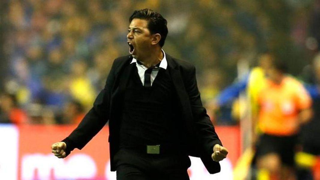 El Muñeco perdió una vez en la Bombonera. En duelos directos no le marcaron ni un gol a  River.