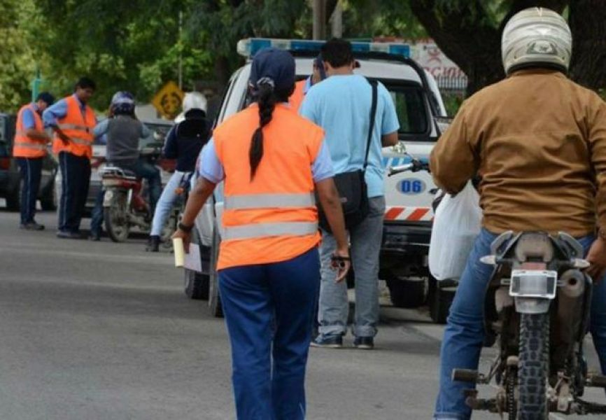 El valor de la multa de tránsito se determinará en Unidades Fijas cada una de las cuales tendrá un valor de 31,43 pesos.