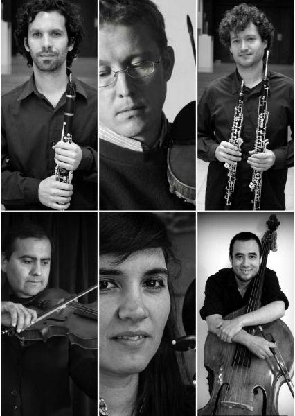 """Con notables concertistas se cierra este martes el ciclo 2018 """"Todos al escenario"""". Es en el Teatro Provincial con entrada libre y gratuita."""