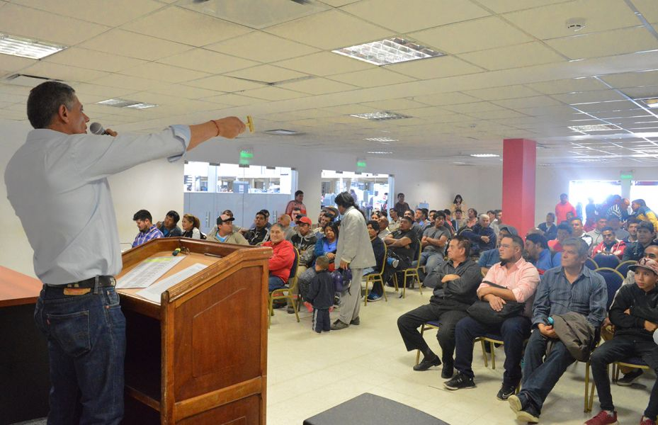 La Municipalidad recaudó 917 mil pesos en el remate de autos y motos y a lo largo de este año se reunieron 3.200.000 pesos.