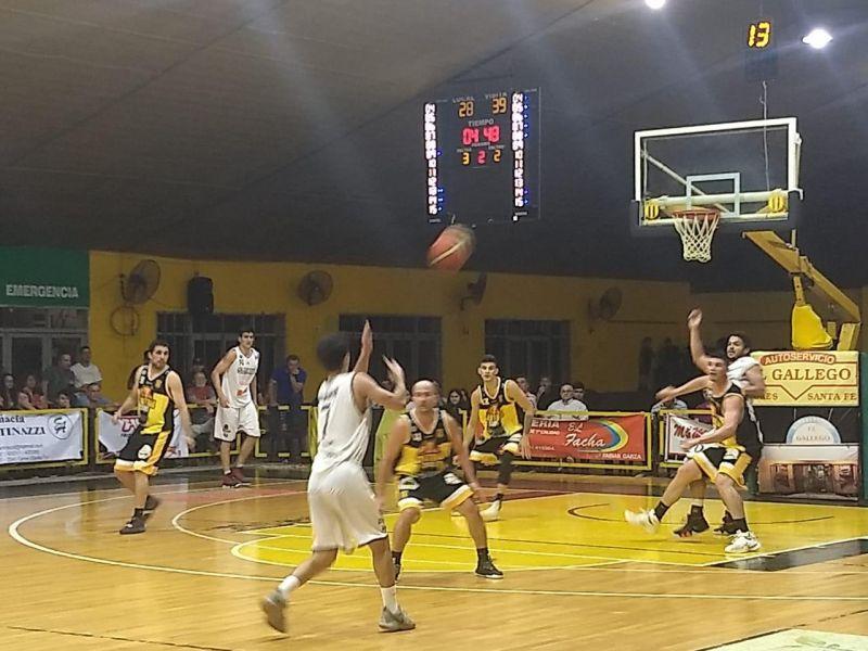 Salta Basket viene de lograr muy buenos resultados de visitante. El miércoles dejó sin invicto de local a Ceres.