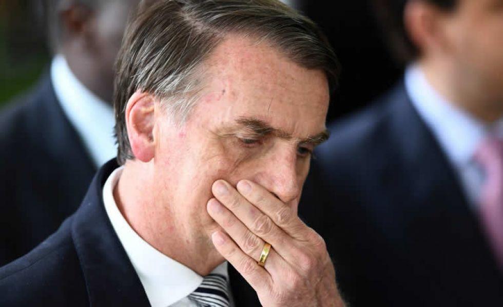 Bolsonaro asumirá el poder el 1° de enero, flanqueado un equipo de economistas liberales.