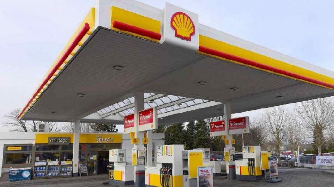 Excepto la Premium, la petrolera Shell baja desde hoy el precio del resto de sus combustibles.