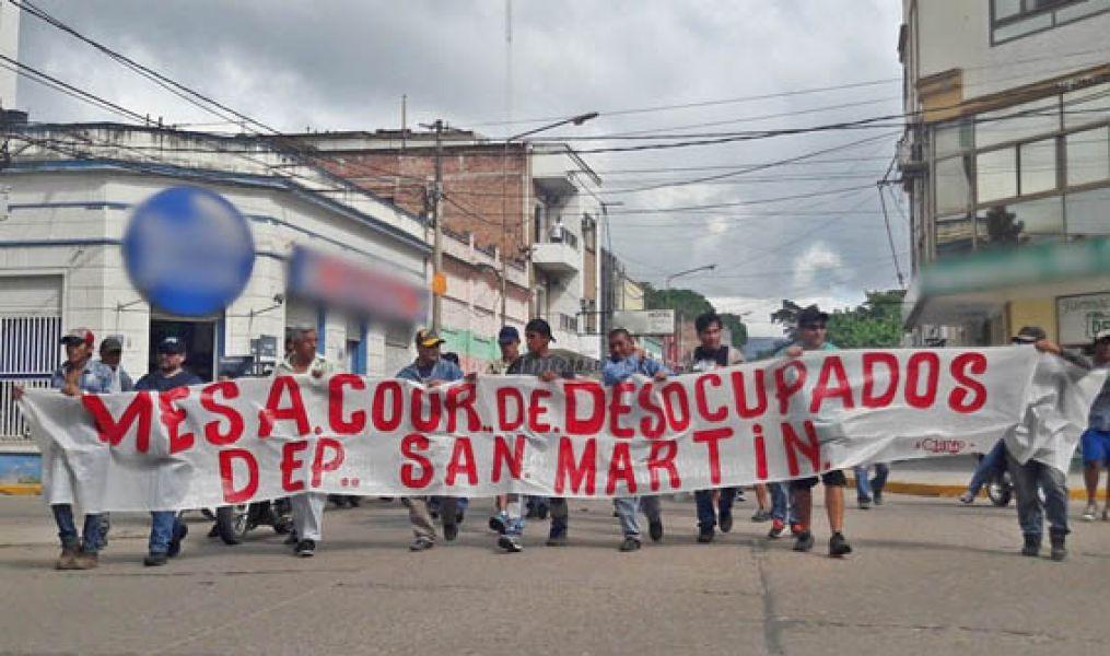 El corte de ruta fue despejado y se mantiene diálogo con los disidentes deberán acordar con intendentes. (Imagen gentileza FM Alba).