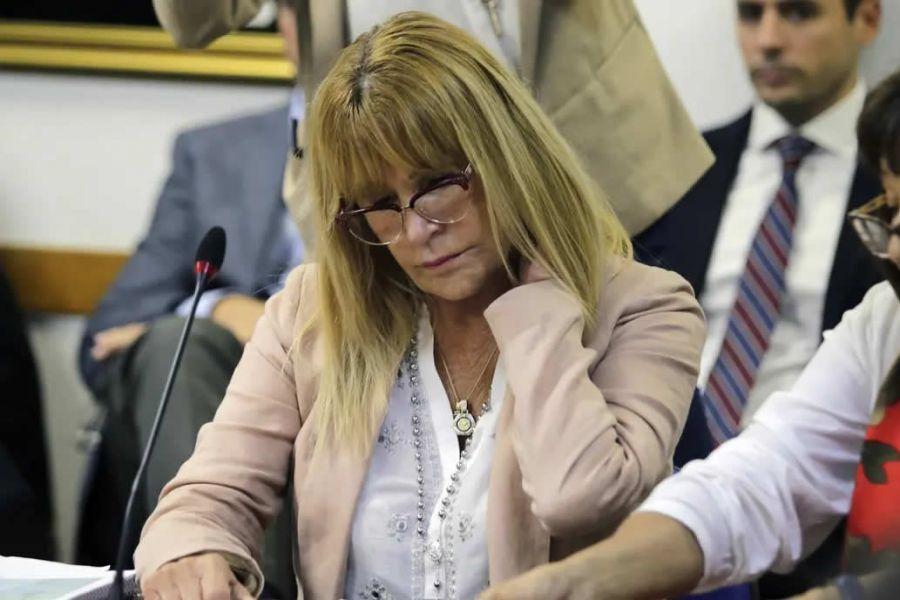La diputada de Cambiemos Aída Ayala enfrenta nuevamente un pedido de prisión preventiva.