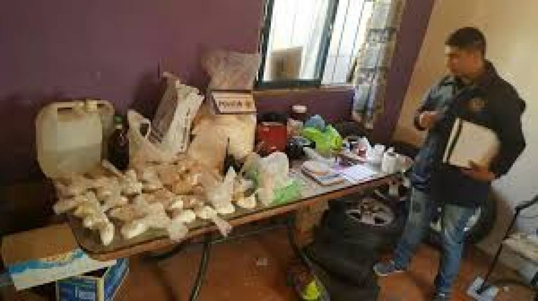 Especialistas en la lucha contra el narcotráfico señalaron que hay un aumento de secuestros porque deben librarse de la droga almacenada.