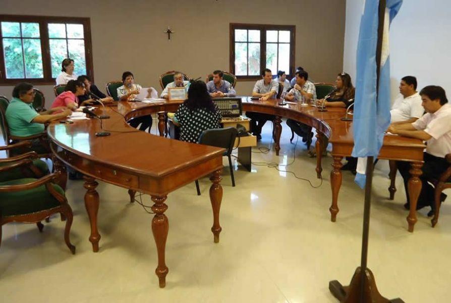 Pidieron una sesión extraordinaria del Concejo Deliberante de Orán para tratar el caso de violación de uno de sus integrantes.