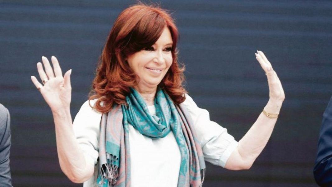 Cristina Fernández de Kirchner, fue citada por tercera vez a declarar.