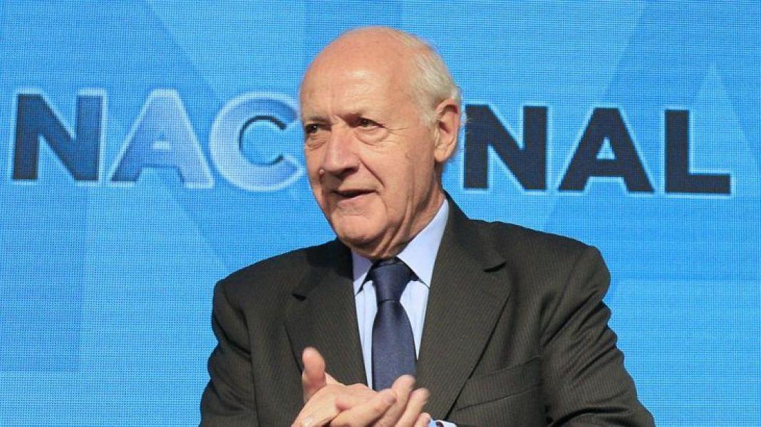 Roberto Lavagna.