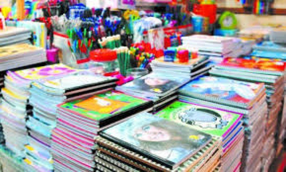 Hasta el 31 de marzo  mantendrán congelados los precios de artículos de librería, óptica, marroquinería y calzados.
