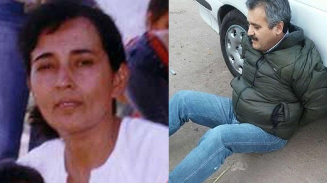 Antes de morir Liliana Ledesma sostenía que el diputado Ernesto Aparicio y los hermanos Raúl y Delfín Castedo, estaban vinculados al narcotráfico.