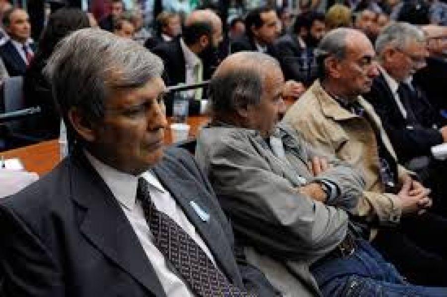 Continuarán las audiencias en juicios orales y públicos en distintos puntos del país.