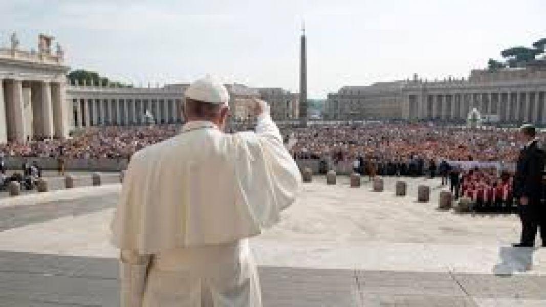 El comité organizador de esta cumbre y el Papa se reunieron con la representante de Naciones Unidas sobre la violencia contra los menores.