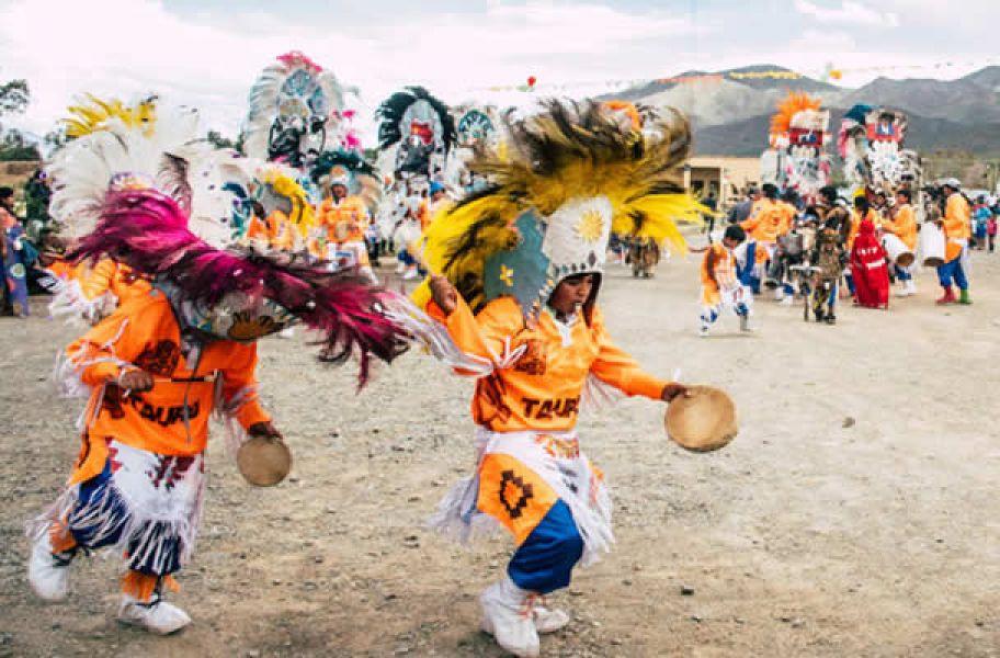 Los municipios de Salta proponen para estos carnavales su agenda de corsos y celebraciones carnestolendas.