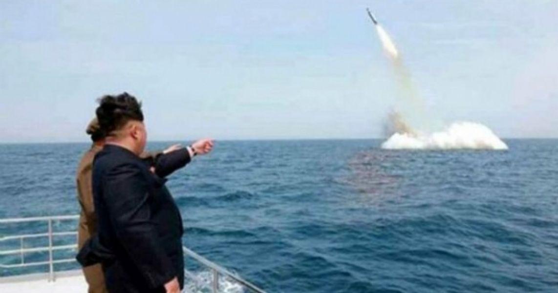 Desde el año pasado es que Corea del Norte no efectúa ensayos nucleares.