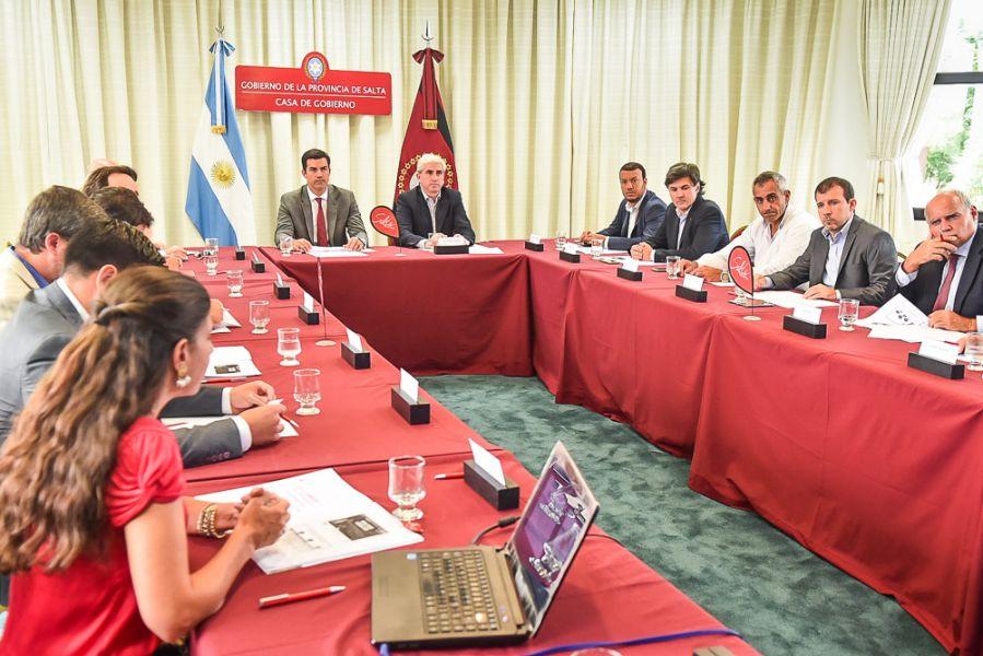 Los datos positivos para el turismo de Salta resultan del balance que realiza el Ministerio de Cultura y Turismo de la provincia.