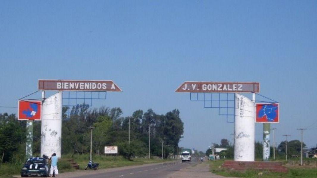 El juez se desempeñará en Joaquín V. González.