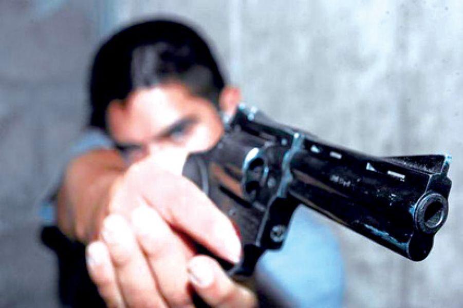El homicidio ocurrió el 2 de marzo en esa barriada de  Capital. (Imag. Ilustrat.)